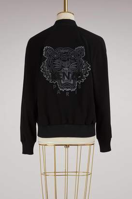 Kenzo Teddy Tiger Jacket