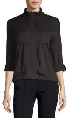 BB Dakota Cindi Full-Zip Jacket
