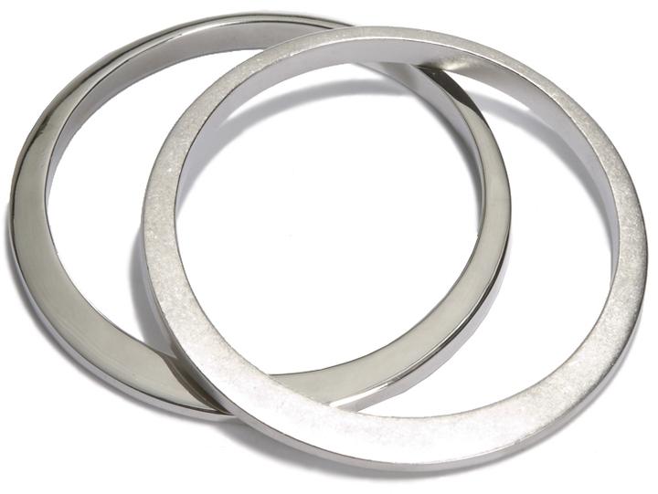The Limited Shine & Matte Bracelet