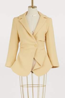 Jacquemus Wool Saad jacket