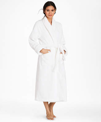 Brooks Brothers Terry Cloth Robe