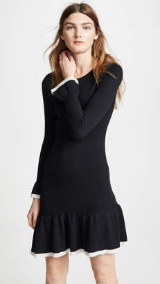 BB Dakota Never Tardy Sweater Dress