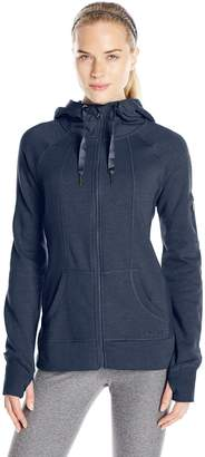 Head Women's High Altitude Rib Mix Hoodie