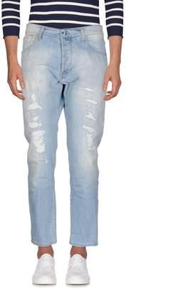 Primo Emporio Denim pants - Item 42649931TN