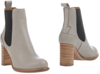 Chloé Ankle boots - Item 11216593JF