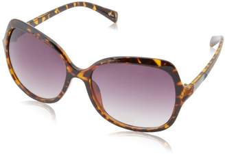 Icon Eyewear Women's 10879 Square Sunglasses