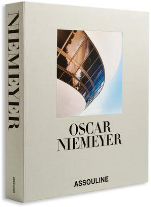 Assouline Oscar Niemeyer