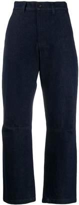 Barena high waisted jeans