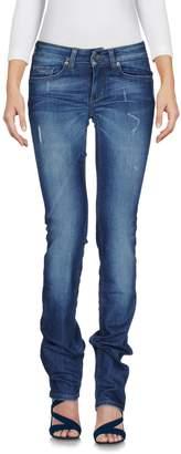 Liu Jo Denim pants - Item 42612010MQ