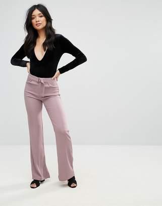 Glamorous Wide Leg Pants