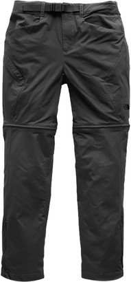 The North Face Straight Paramount 3.0 Convertible Pant - Men's