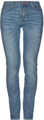 Roy Rogers ROŸ ROGER'S Denim pants - Item 42707908HH