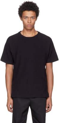 Fanmail Black Raglan T-Shirt