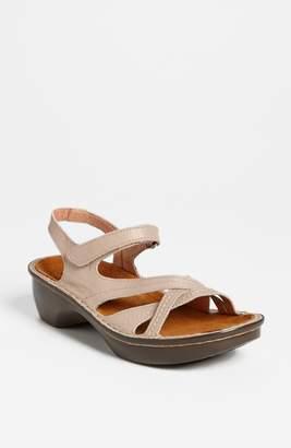 Naot Footwear 'Paris' Sandal