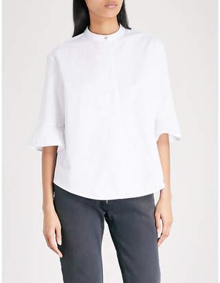 Maje Cotton shirt