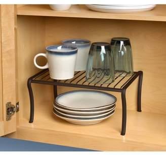 Spectrum Diversified Designs Spectrum Ashley Cabinet Shelf, Bronze