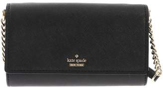 Kate Spade Flap Shoulder Bag