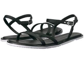 Hunter Web Cross Front Sandal Women's Sandals