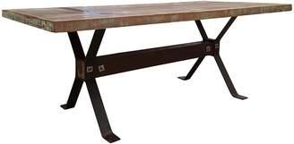 Nova Caeli Outdoor Dining Tables Magellan Dining table