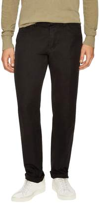 James Perse Men's 5-Pocket Straight Leg Chinos