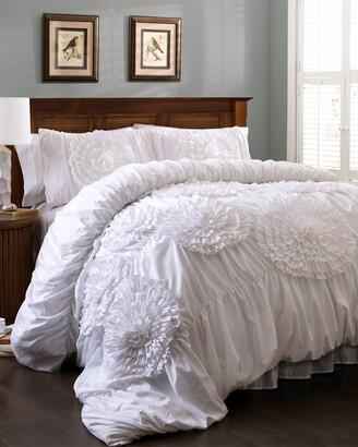 Triangle Home Serena 3Pc Comforter Set