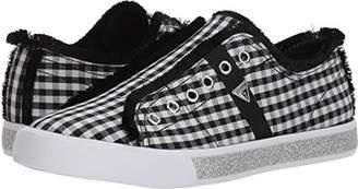 GUESS Women's Martin Sneaker