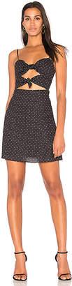 Fame & Partners x Revolve Mini Dress