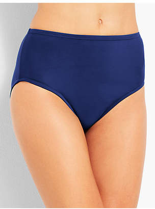 Talbots Basic Swim Brief