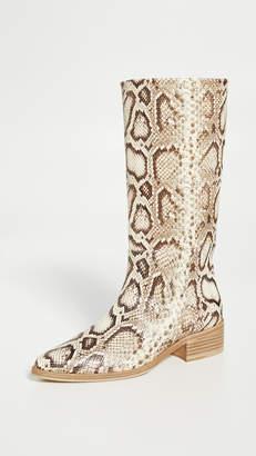 Freda Salvador Julia Mid Shaft Boots