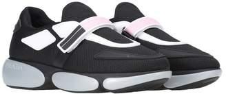 Prada Linea Rossa Straps Sneaker