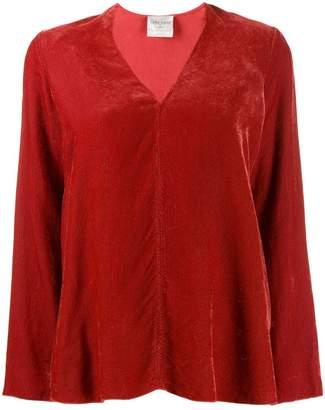 Forte Forte corduroy blouse