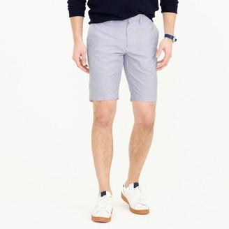 "10.5"" Short In Blue Stripe $69.50 thestylecure.com"