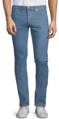 A.P.C. Petit Standard Blue Jeans