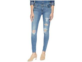 Levi's Womens 710 Super Skinny