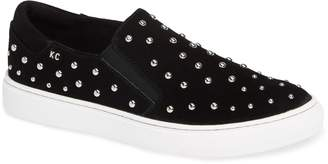 Kenneth Cole New York Mara Stud Slip-On Sneaker