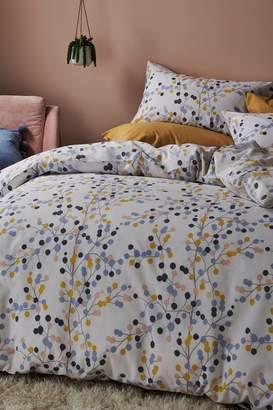 Next 2 Pack Dotty Sprig Bed Set