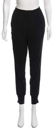 Vince Mid-Rise Skinny Joggers