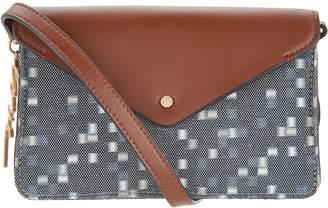 ED Ellen Degeneres Lyon Crossbody Handbag