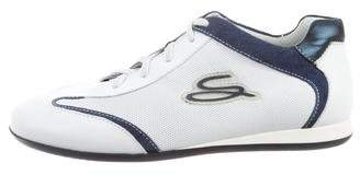 Santoni Low-Top Sneakers w/ Tags