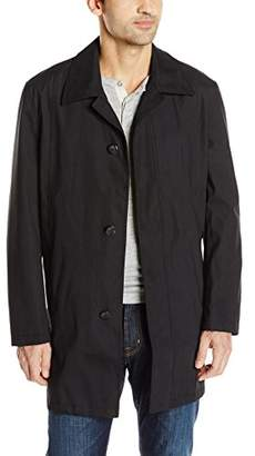 "London Men's Westerly 35"" Bonded All Weather Jacket"