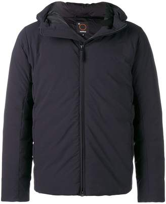 Aspesi padded rain jacket