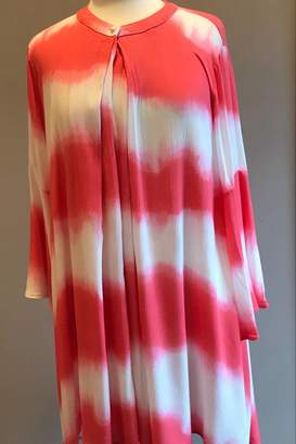 Bellamie Color Dyed Tunic