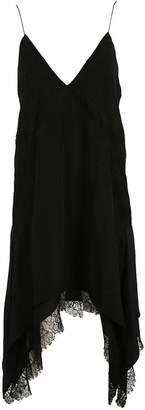 IRO Lace Trim Dress