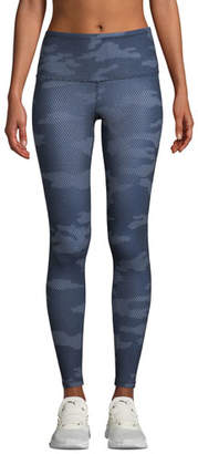 The North Face High-Rise Contoured Tech Activewear Tights