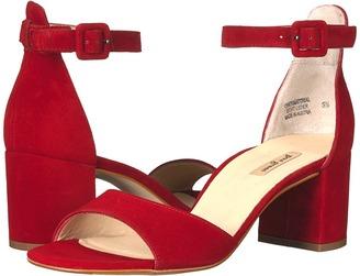 Paul Green - Lonnie Heel High Heels $339 thestylecure.com