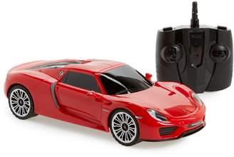 Autotec Porsche Spyder 1:18 Scale Model Remote Control Car Toy