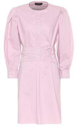 Isabel Marant Galaxy cotton dress