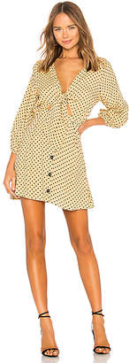Faithfull The Brand X REVOLVE Trinidad Dress