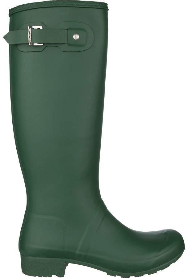 Hunter Boot Original Tour Rain Boot