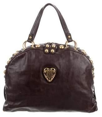 be785f44629e Gucci Medium Babouska Dome Bag